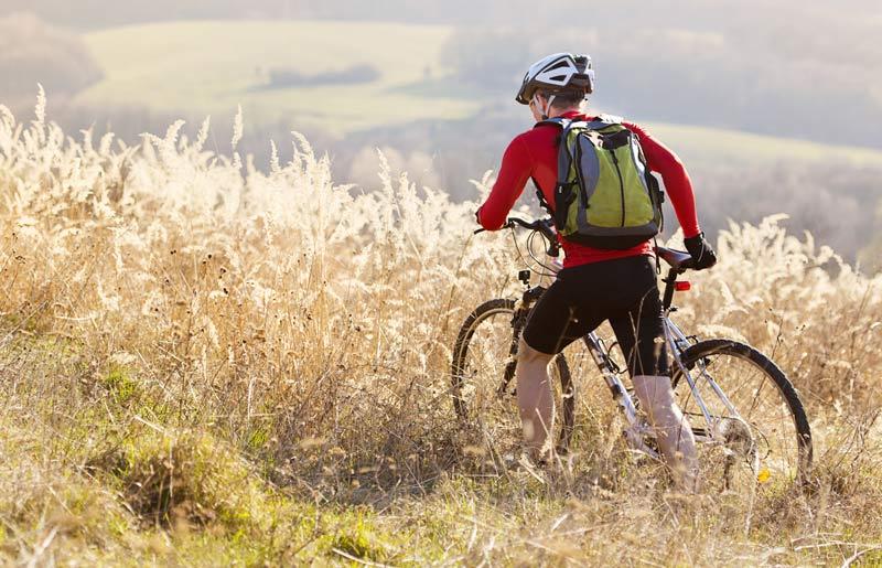 Borraccia termica da bici