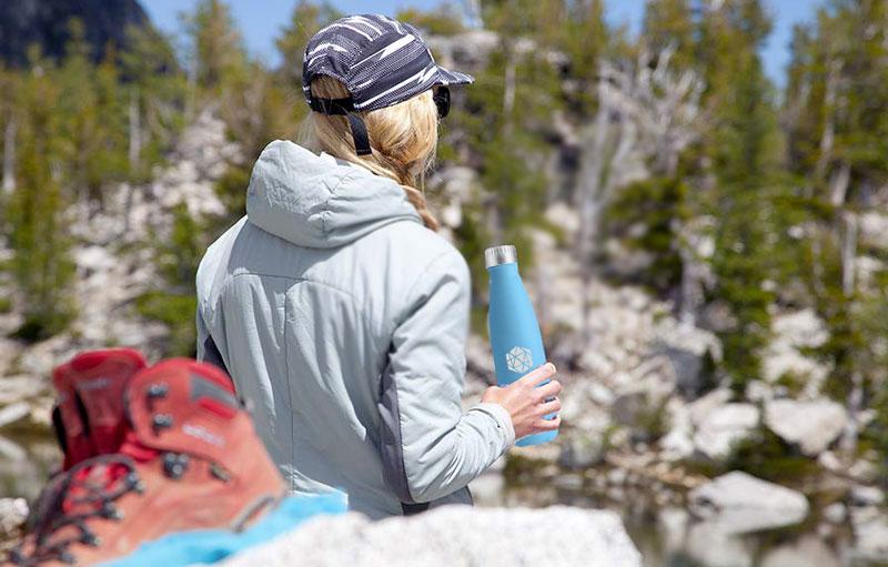 Borraccia da trekking migliore